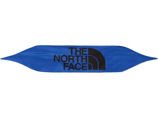 The North Face Dipsea Tie Headband dazzling blue multi